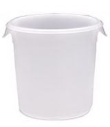 View: 5724 Round Storage Container Pack of 12